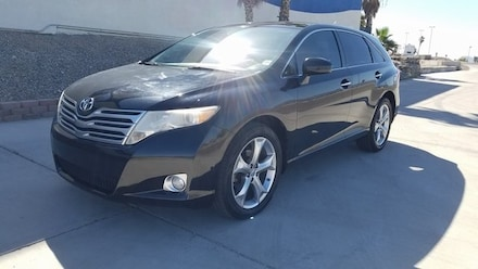 2012 Toyota Venza Limited SUV