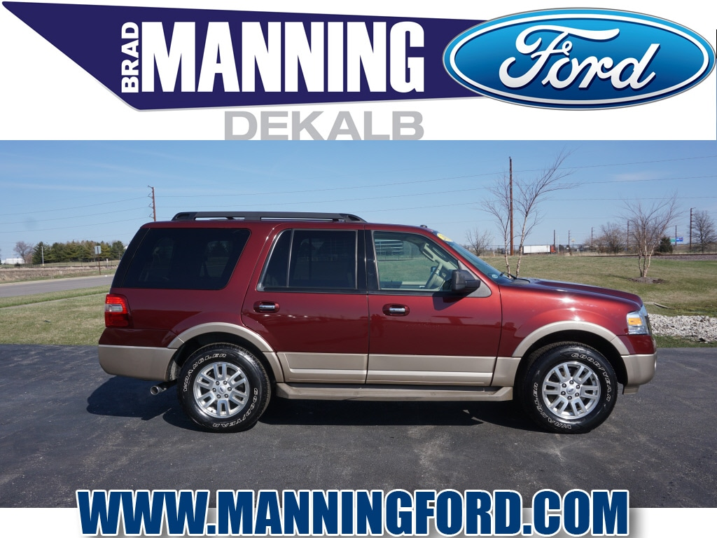 2013 Ford Expedition SUV