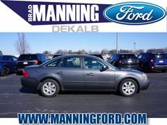 2006 Ford Five Hundred SEL SEL  Sedan