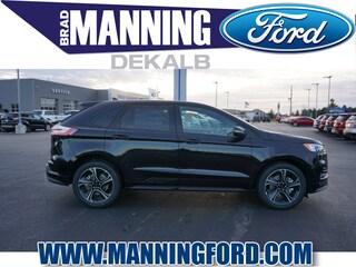 New 2020 Ford Edge ST SUV For Sale DeKalb IL