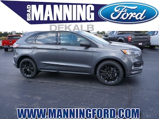 New 2021 Ford Edge ST-Line SUV For Sale DeKalb IL