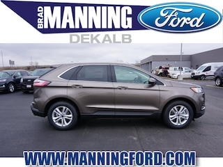 New 2019 Ford Edge SEL SUV For Sale DeKalb IL