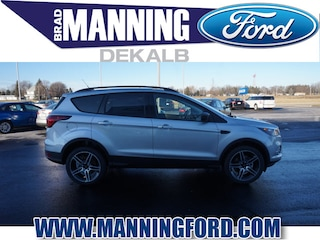 New 2019 Ford Escape SEL SUV For Sale/Lease DeKalb IL