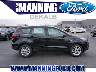 New 2019 Ford Escape S SUV For Sale/Lease DeKalb IL