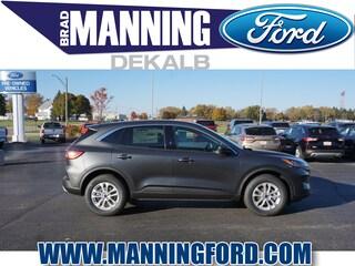 New 2020 Ford Escape SE SUV For Sale/Lease DeKalb IL