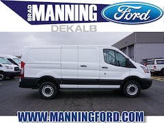 2019 Ford Transit-250 Cargo Van Van Low Roof Cargo Van