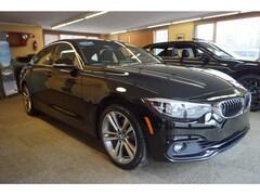 2018 BMW 4 Series 430i Xdrive Gran Coupe Hatchback