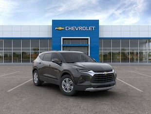 2020 Chevrolet Blazer LT w/1LT SUV