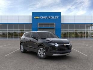 2020 Chevrolet Blazer L SUV