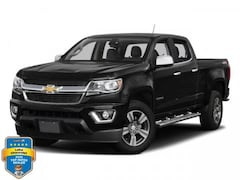 2018 Chevrolet Colorado 4WD LT Truck