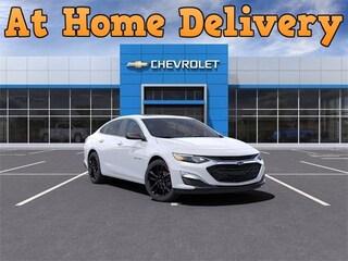 2021 Chevrolet Malibu LT Sedan