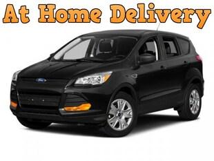 2015 Ford Escape FWD 4dr S SUV