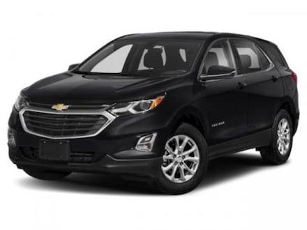 2020 Chevrolet Equinox FWD 4dr LT w/1LT SUV