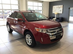 2014 Ford Edge 4dr Limited AWD SUV