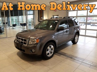 2012 Ford Escape 4WD 4dr XLT SUV