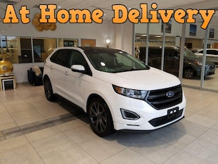 2017 Ford Edge Sport AWD SUV