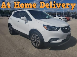 2017 Buick Encore FWD 4dr Preferred II SUV