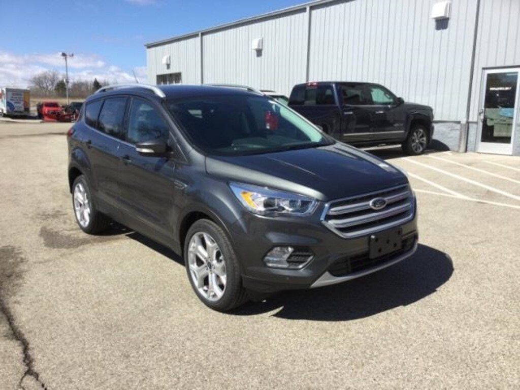 New 13 Ford Escape For Sale at Braeger Ford | VIN ... | braeger ford