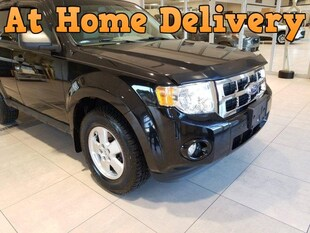 2011 Ford Escape FWD 4dr XLT SUV