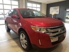 2012 Ford Edge 4dr SEL AWD SUV
