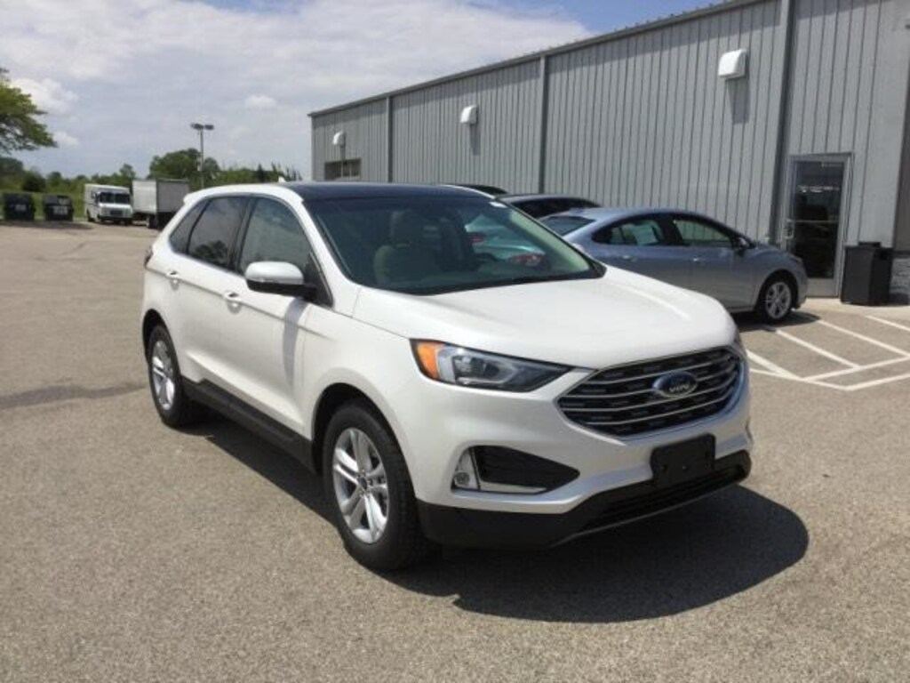New 13 Ford Edge For Sale at Braeger Ford | VIN ... | braeger ford