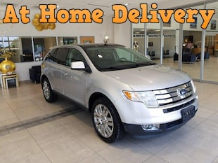 2010 Ford Edge 4dr Limited FWD SUV