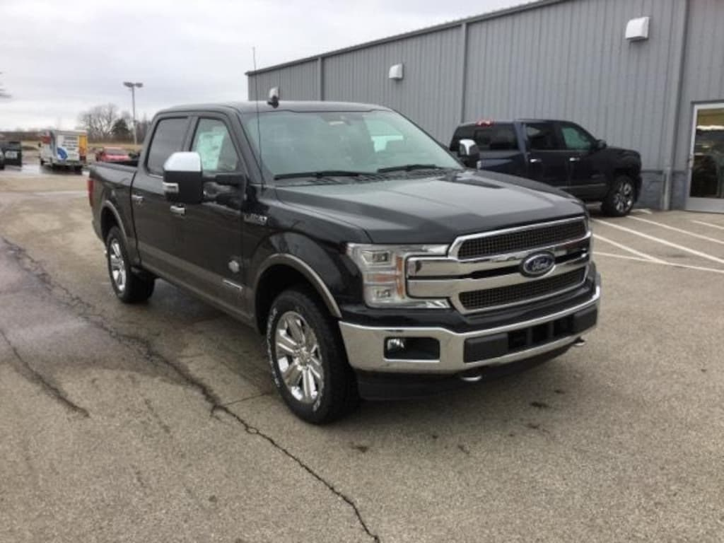 New 13 Ford F-13 For Sale at Braeger Ford | VIN ... | braeger ford