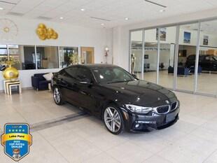 2018 BMW 4 Series 440i xDrive Gran Coupe Gran Coupe