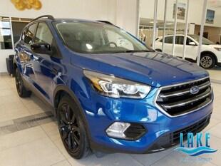 2017 Ford Escape SE FWD SUV