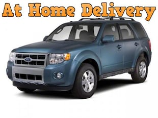 2011 Ford Escape FWD 4dr Limited SUV