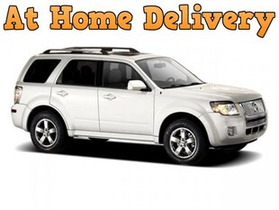 2011 Mercury Mariner Premier SUV