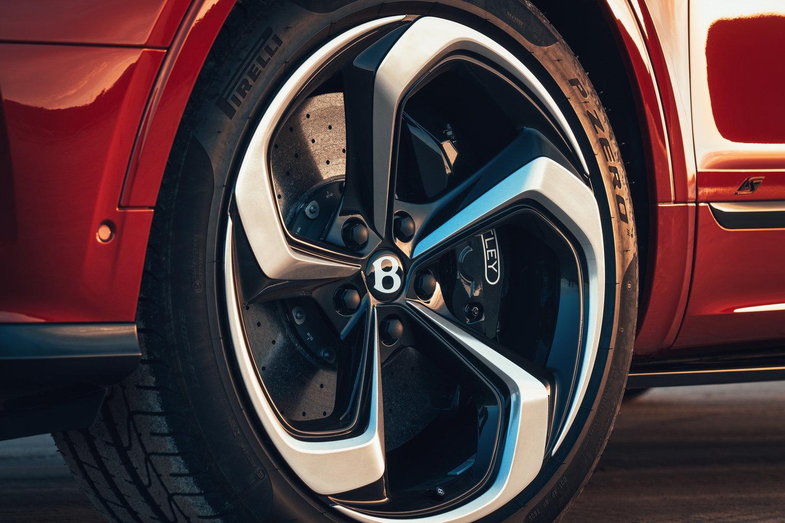 Bentley Wheels in Miami, FL
