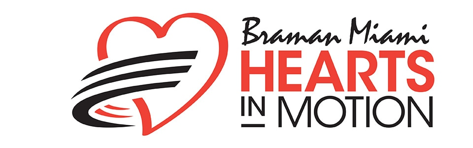 Braman Miami Hears in Motion