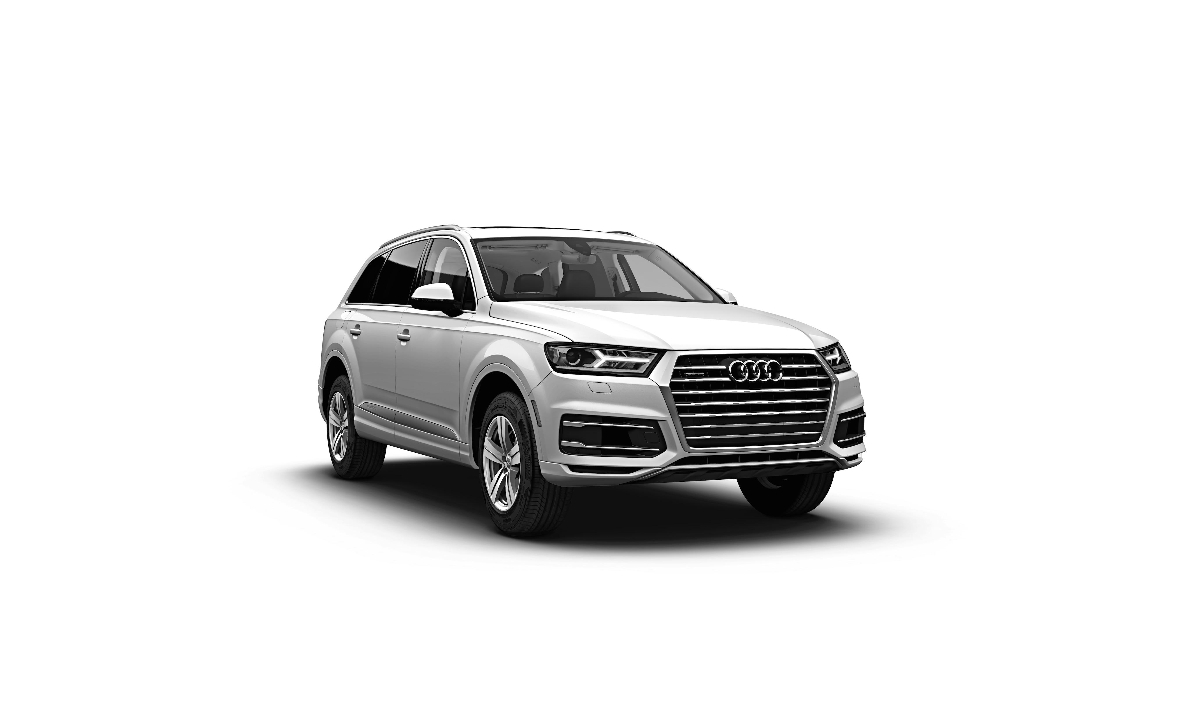 2019 Audi Q7 Review Audi West Palm Beach Fl