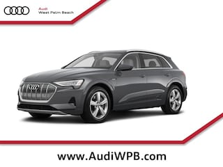 2019 Audi e-tron Premium Plus SUV