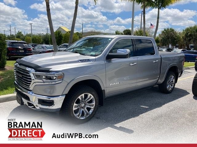 Used Ram 1500 West Palm Beach Fl