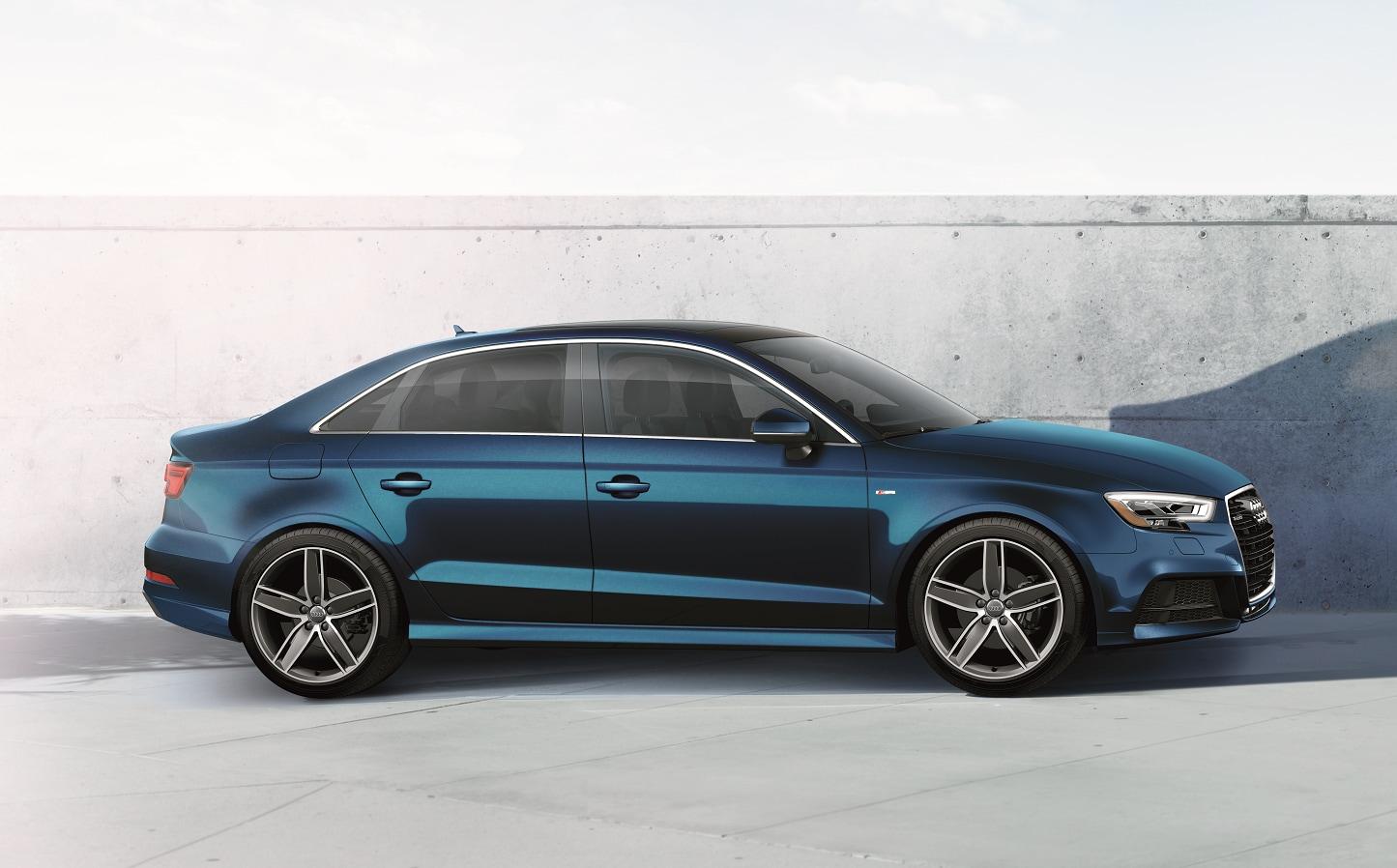 2019 Audi A3 | Audi West Palm Beach