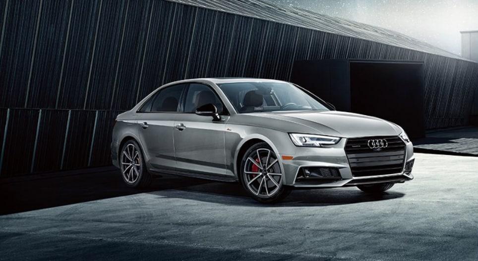 2018 Audi A4 Interior Review Audi West Palm Beach