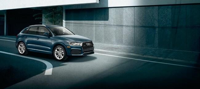 Audi Q Maintenance Schedule West Palm Beach FL Audi Dealer - Audi maintenance schedule