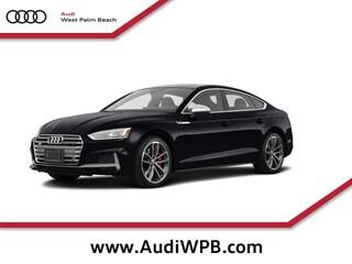 2019 Audi S5 3.0T Premium Plus Sportback