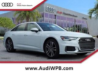 2020 Audi A6 55 Premium Sedan
