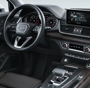 2018 Audi Q5 Trim Levels Fl Audi West Palm Beach