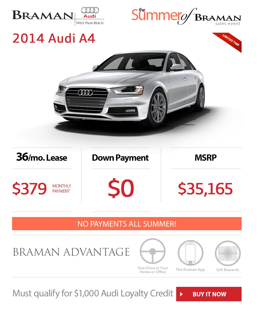 lease at htm payment the audi now exchange