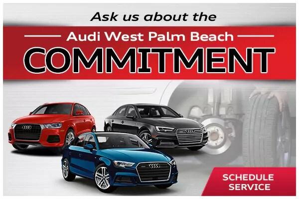 New Used CPO Audi Dealer Braman Audi In West Palm Beach FL - Braman audi