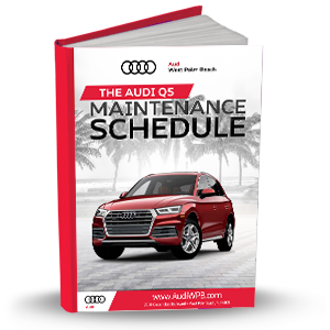 Audi Management Team | Audi West Palm Beach
