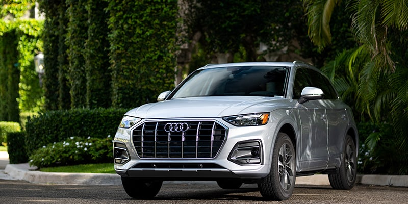 New Audi Q5 for Sale West Palm Beach FL
