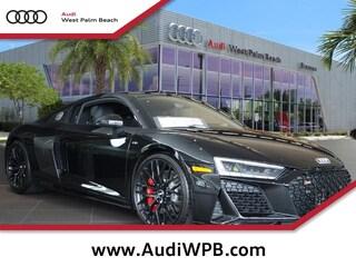 2020 Audi R8 5.2 V10 Coupe