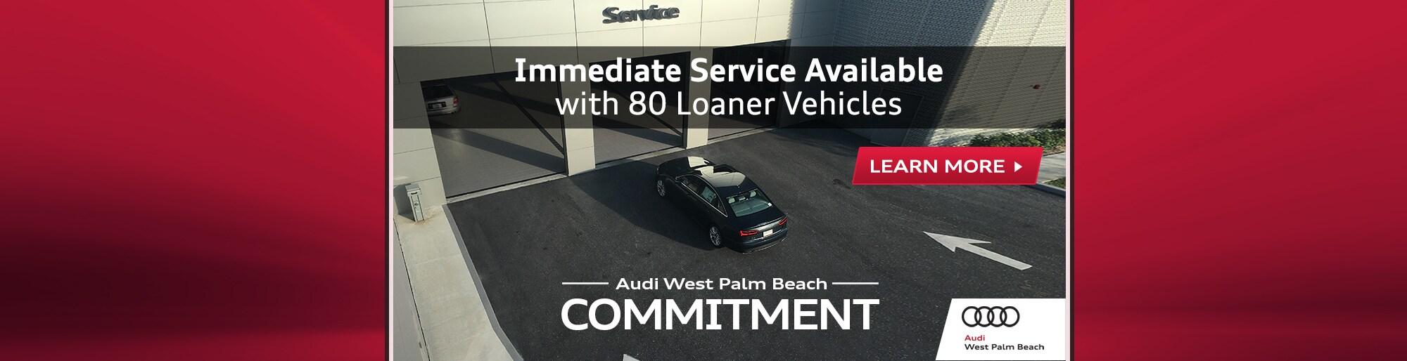 Audi West Palm Beach Photos Audi Collections - Braman audi