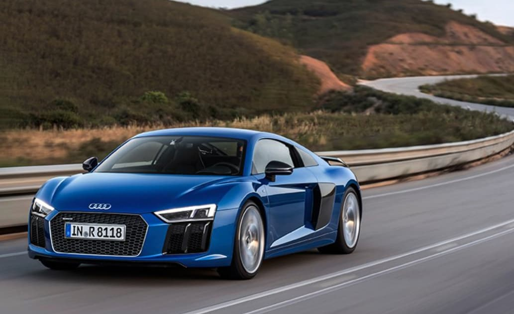 2018 audi r8 review delray beach fl audi west palm beach. Black Bedroom Furniture Sets. Home Design Ideas