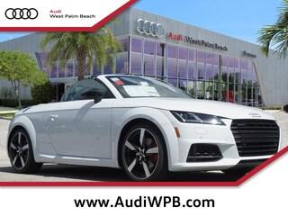 2020 Audi TT 2.0T Convertible